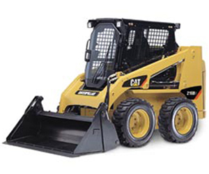 Catepillar Rental CAT Rental Store Massachusetts