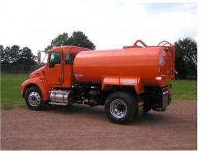 Water Truck Rental Massachusetts
