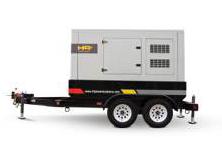 Generator Rental Massachusetts