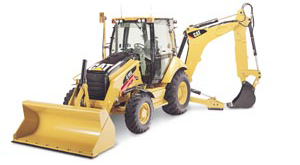 Construction Equipment Rental Massachusetts