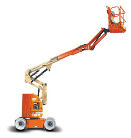 Boom Lift Rental Massachusetts