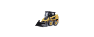 Skid Steer Rental Massachusetts